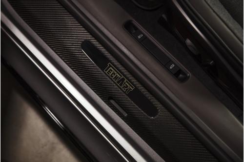 TechArt Listwy wejściowe 911 992