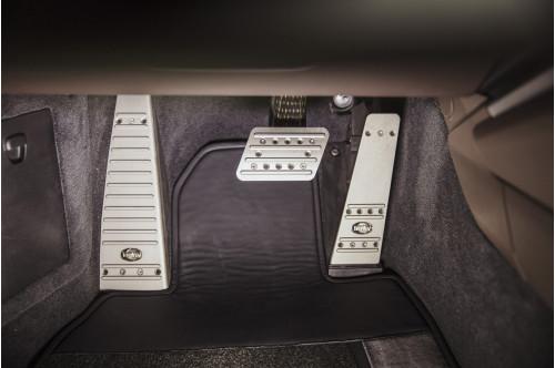 TechArt Pedały 911 992