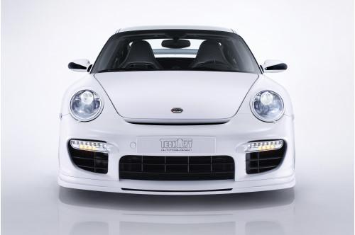 TechArt Przedni spoiler 911 997 GT2