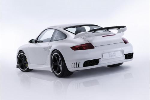 TechArt Tylne skrzydło 911 997 GT2