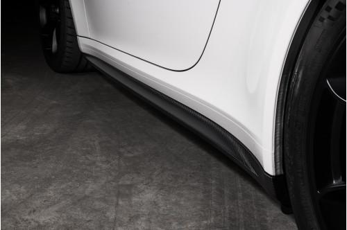 TechArt Progi boczne 911 991 GT3 RS