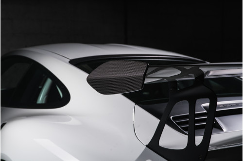 TechArt Boki tylnego spoilera 911 991 GT3 RS