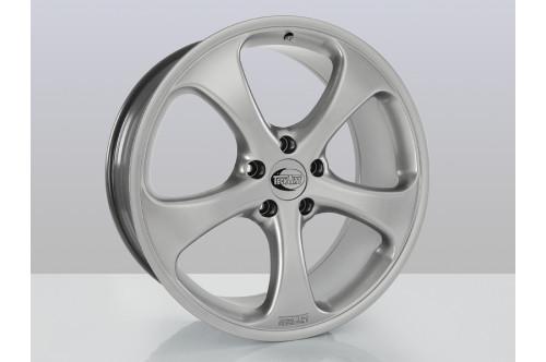 "TechArt Felga Formula I Silver 21"" Cayenne 958"