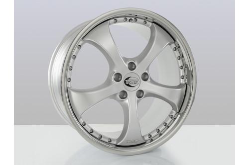 """TechArt Felga Formula II Silver 20"""" 911 997"""