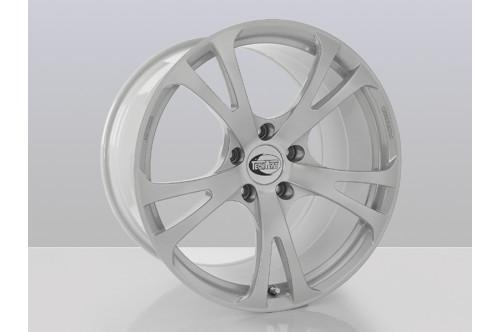 "TechArt Felga Formula III Silver 20"" 911 991"