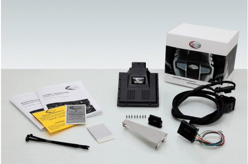 TechArt Pakiet mocy T1 Cayenne Turbo 958 2015