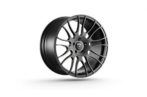 "Hamann Kute felgi Unique Forged 21"" 599 GTB"