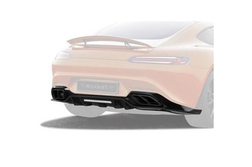 Mansory Dyfuzor AMG GT S