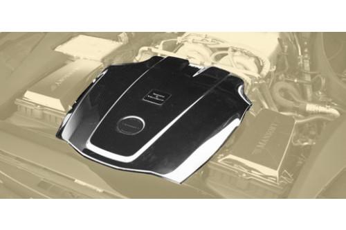 Mansory Pokrywa silnika AMG GT S