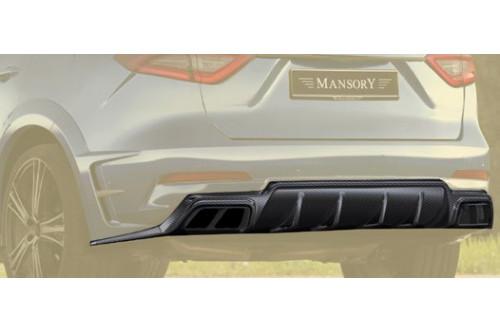 Mansory Dyfuzor Levante