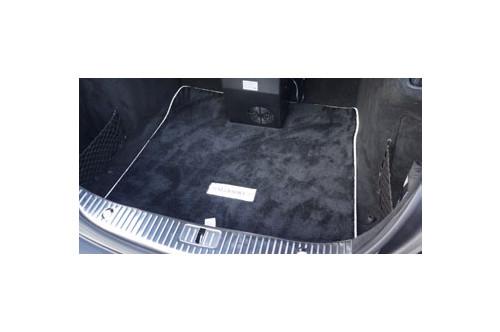 Mansory Wykładzina bagażnika GLS X167