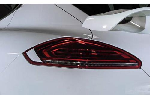 TechArt Obudowy tylnych lamp Panamera 970 2014