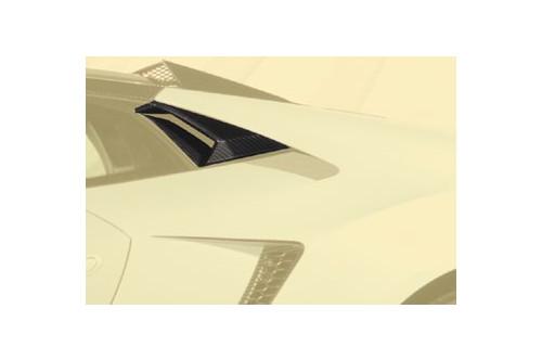 Mansory Wloty powietrza do silnika Huracan