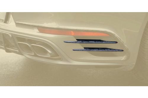 Mansory Tylne wyloty powietrza 911 991.2