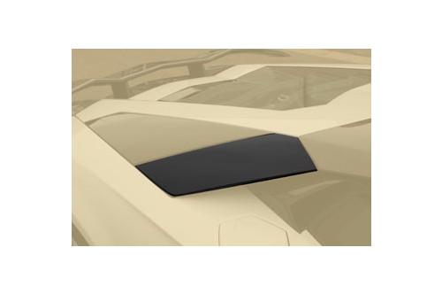 Mansory Przednia część górnych wlotów powietrza do silnika Aventador