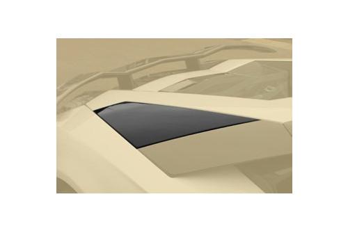 Mansory Tylna część górnych wlotów powietrza do silnika Aventador