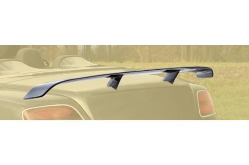 Mansory Tylne skrzydło Continental GT, GTC 2012
