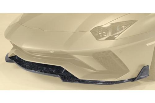 Mansory Przedni spoiler Aventador S