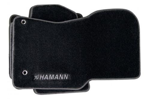 Hamann Dywaniki Macan