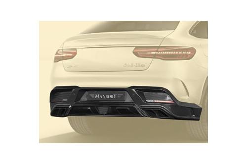 Mansory Dyfuzor GLE Coupe C292