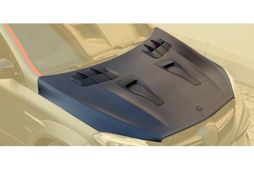 Mansory Maska GLE Coupe C292