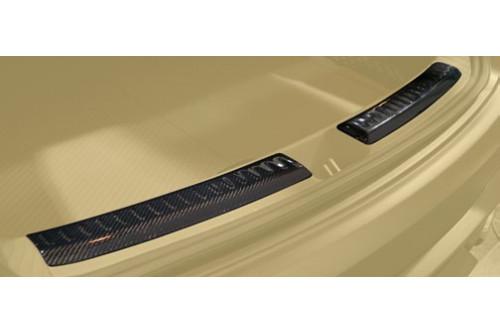 Mansory Listwy bagażnika GLE Coupe C292