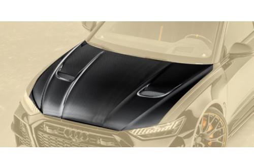 Mansory Maska RS6 C8