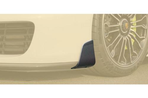 Mansory Przednie splittery 918 Spyder