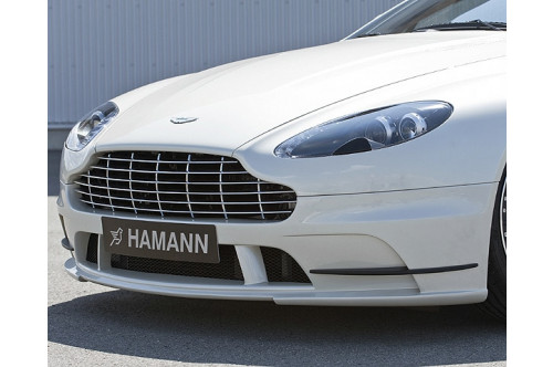 Hamann Przedni zderzak V8 Vantage