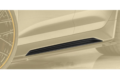 Mansory Progi RS6 C8
