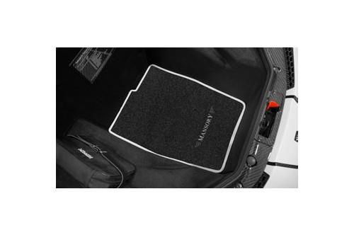 Mansory Wykładzina bagażnika 488 GTB i Spider