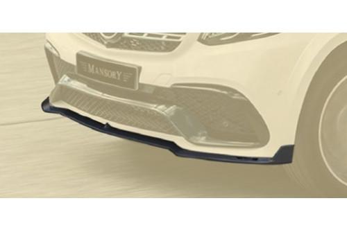Mansory Przedni spoiler GLS 63 AMG X166