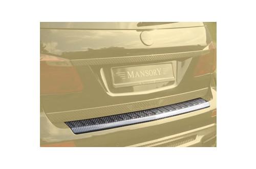 Mansory Tylny panel GLS X166