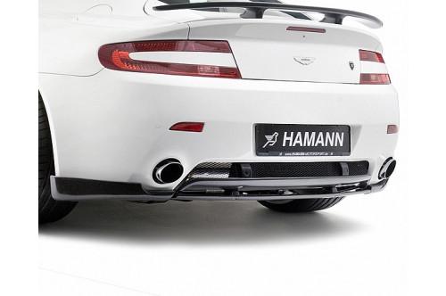 Hamann Dyfuzor V8 Vantage