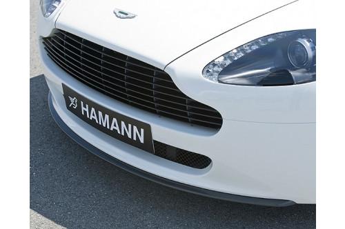 Hamann Przedni spoiler V8 Vantage