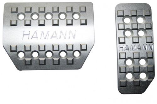 Hamann Pedały F-Pace