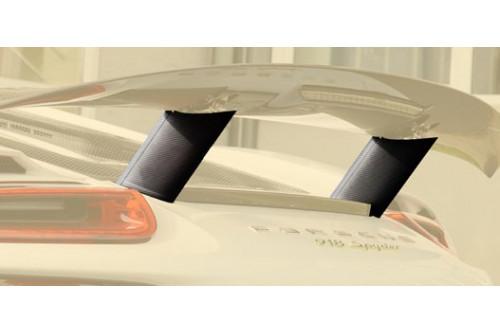 Mansory Podpory tylnego skrzydła 918 Spyder