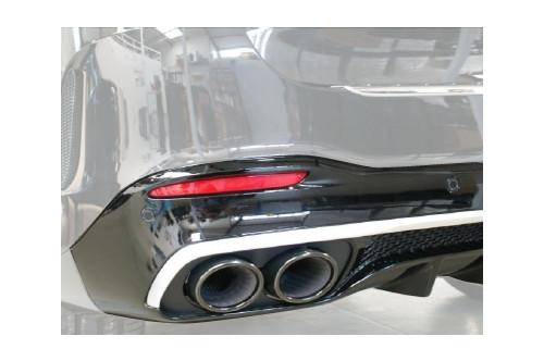 Hofele Dyfuzor GLE Coupe C167