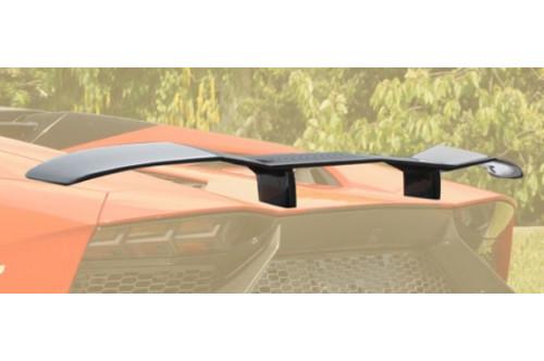 Mansory Tylne skrzydło Aventador