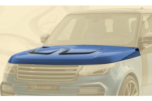 Mansory Maska Range Rover 2013