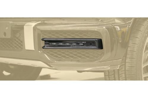 Mansory Światła do jazdy dziennej LED G W463A
