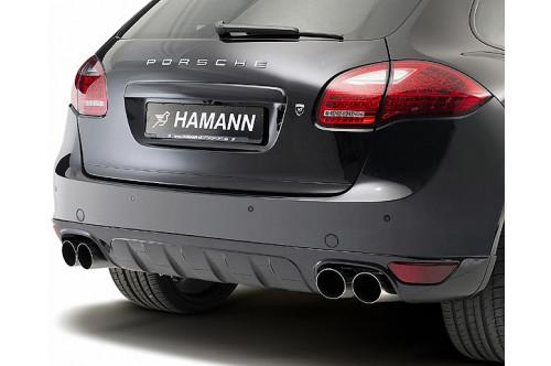 Hamann Dyfuzor Cayenne 958