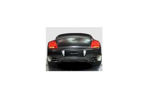 Mansory Tylny zderzak Continental GT, GTC