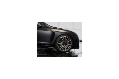 Mansory Przednie nadkola Continental GT, GTC