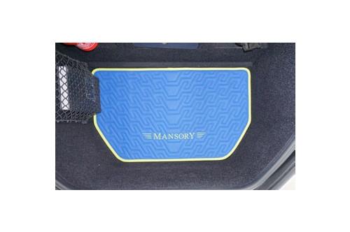 Mansory Wykładzina bagażnika 720S