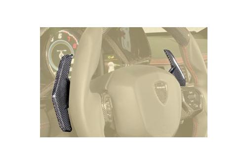 Mansory Manetki biegów Aventador S