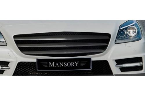 Mansory Grill SLK R172