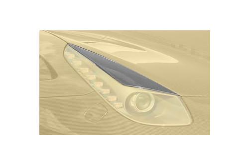 Mansory Nakładki na przednie światła F12 Berlinetta
