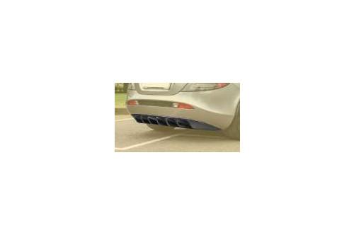 Mansory Dyfuzor SLR