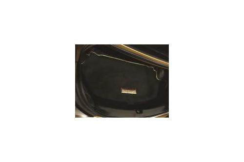 Mansory Wykładzina bagażnika SLR